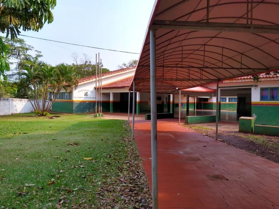 Center escola natalia
