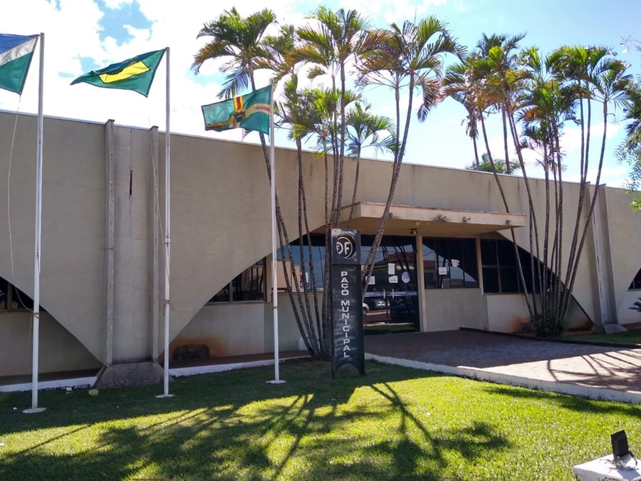 Center prefeitura 1