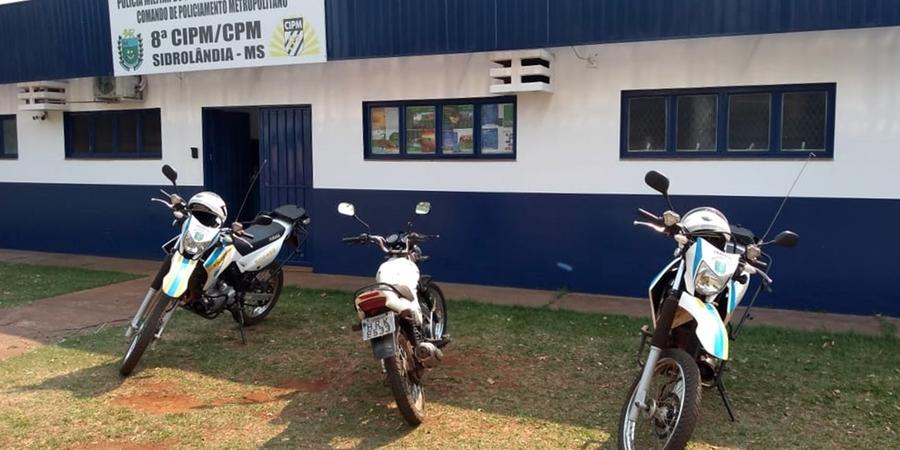 Center motos