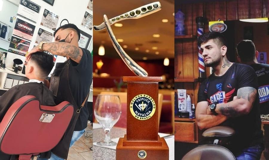 Center barbeiros