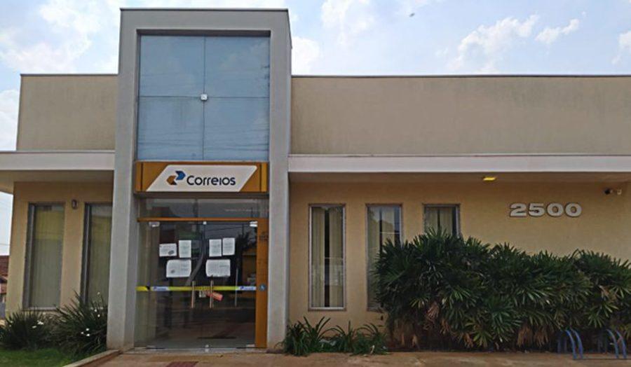 Center ag ncia dos correios de maracaju foto divulga o 730x425