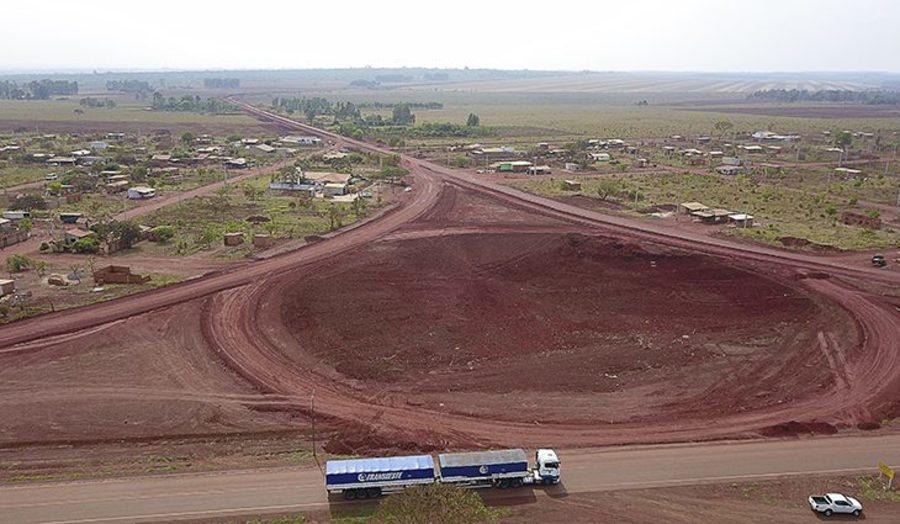 Center obras de pavimenta o em cap o seco foto edemir rodrigues125dji 0097 730x425